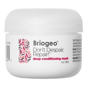 Brigeo Don't Despair Repair! Conditioning Mask 1oz